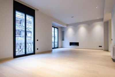 Renovated apartment in Sant Gervasi district of Barcelona